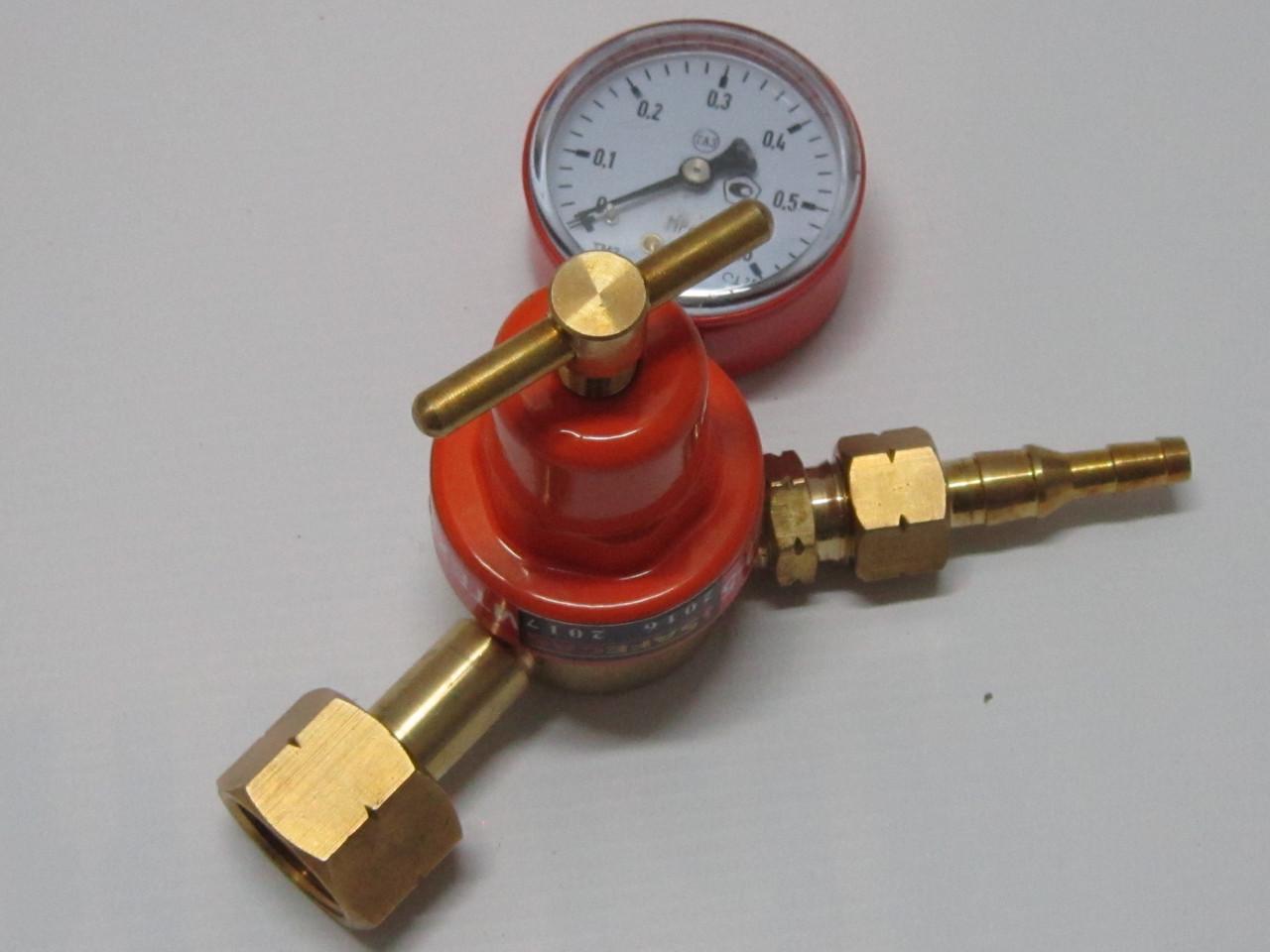Редуктор пропановый БПО-5 Safegas