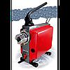 Секционная машина для прочистки канализации G.Drexl Powerfräse-310