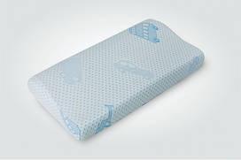 Подушка ортопедическая для сна (детская)