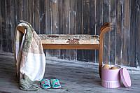Банкетка деревянная «Венеция». Акция бесплатная доставка!
