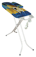 Гладильная доска 120х38 Свитязь (9994)