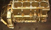 Блок цилиндров 417 под набивку (D=92мм) УАЗ-452 (пр-во УМЗ)