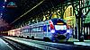 Результаты первой поездки пассажиров поездом Киев-Перемышль