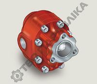 Шестеренный насос Hydrocar 200FZ0022S0, тип FZ0, UNI