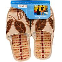 Обувь домашняя женская Marizel Yan 586