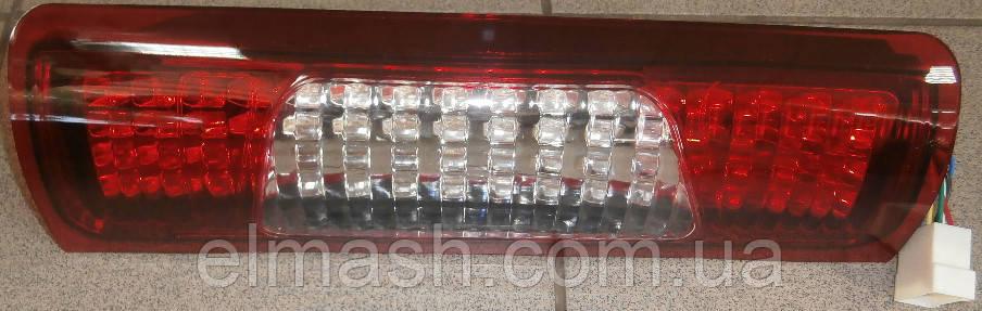 Фонарь задний ГАЗ 2705 левый светодиодный 12В <ДК>