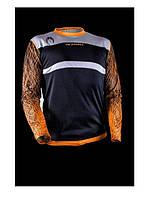 Вратарская форма HO Soccer Infinity Orange