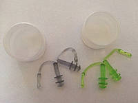 Беруши силиконовые для ушей