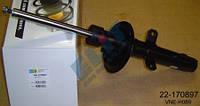 Амортизатор (Серия: B4) BILSTEIN 22-170897 задний  для FORD TRANSIT c бортовой платформой/ходовая часть
