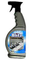 BLITZ Kalkloser средство от накипи и ржавчины 650 мл.