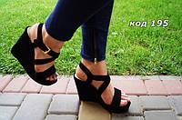 Женская обувь летняя (босоножки, балетки, кроссовки,кеды)