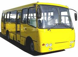 Запчасти к автобусам Богдан