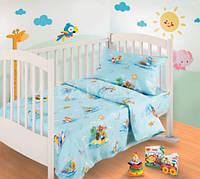 Комплект постельное белья, фото 1