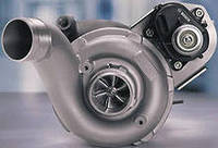 Турбина Hyundai Santa Fe 2.2CRDi, производитель Mitsubishi 49135-07300, фото 1