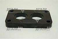Прокладка карбюратора текстелитовая  для  К - 126    ГАЗ - 2410