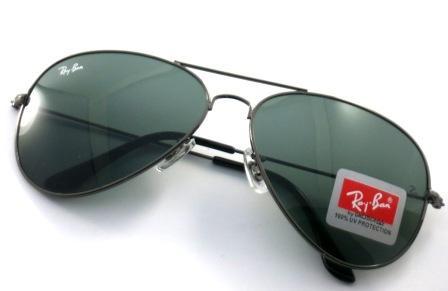 5e40dd9b5f74 Очки купить в Украине Ray Ban Aviator 3026 (BLACK), цена 299 грн ...