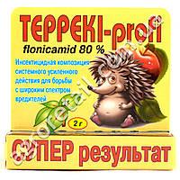 Теппеки профи 2 г