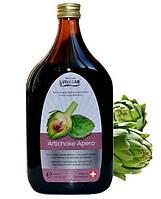 Уникальный напиток Артишок горький / Artishoke Apero, Вивасан