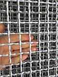 Сетка Канилированная, Ячейка 60х60 мм, Проволока 3,6 мм. Оцинкованная, фото 2