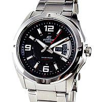 Часы CASIO Edifice EF-129D-1A - ОРИГИНАЛ - В Наличии !