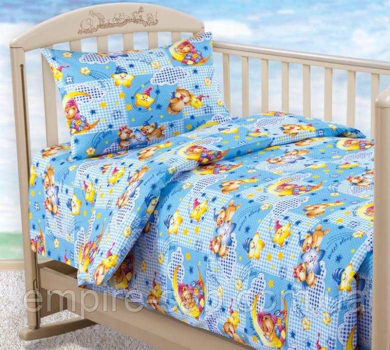 Комплект постельное белья