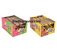 Жевательный мармелад Jelaxy Spaghetti Mix 35 гр 24 шт (Elvan)