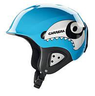 Шлем  Carrera  CJ-1 Light Blue Animal 49-52