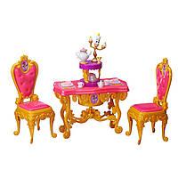 Игровой набор Hasbro Принцецы Диснея - Гостинная Белль (B5309-B5310)
