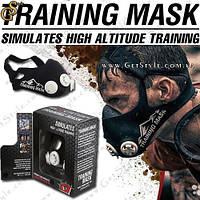 """Тренировочная маска - """"Elevation Training Mask 2.0"""" , фото 1"""