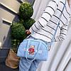 Женская сумка с мишкой, фото 4