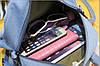 Женская сумка с мишкой, фото 5