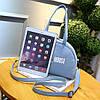 Женская сумка с мишкой, фото 7