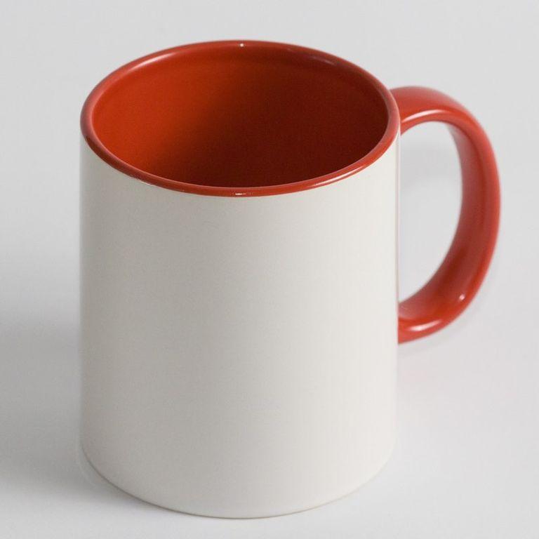 Червона Чашка