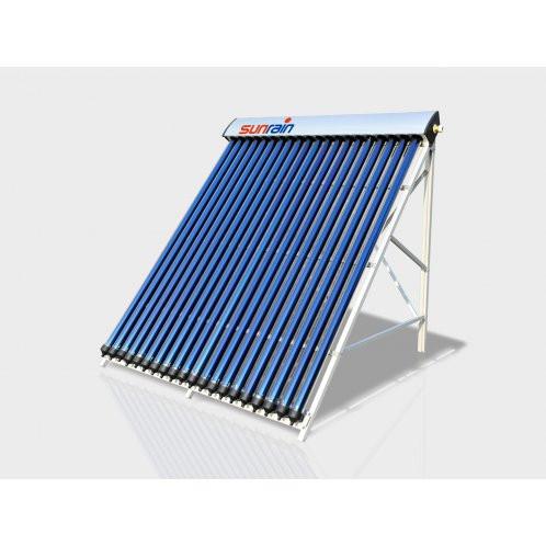 Сонячний вакуумний колектор Sunrain TZ58/1800-20R1A, без задніх опор