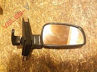 Зеркало заднего вида наружное Ваз 2104, 2105, 2107 правое увеличенное