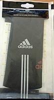 Шапочка для плавания  Adidas в сумке (силикон).