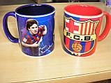 Чашка синяя, фото 2