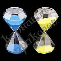 Песочные часы Кристалл (11см)