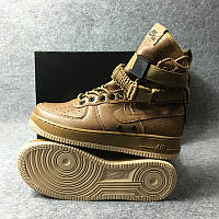 Женские кроссовки Nike Special Field Air Force 1  , фото 1