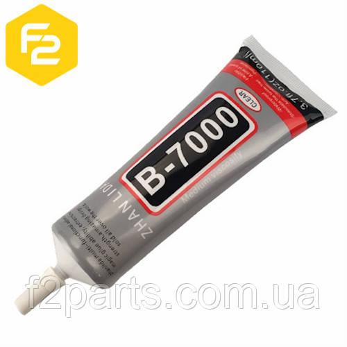 [110 мл] клей-герметик Zhanlida B7000 с дозатором, практичный и универсальный. - F2 Parts - специализированный интернет магазин расходных материалов для ремонта. в Киеве
