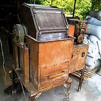 Шаровий млин / дробілка 11 кВт
