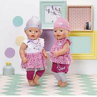 Zapf Creation Baby born Бэби Борн Одежда Стильная 822180