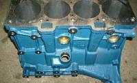 Блок цилиндров ВАЗ 11193 (16-ти клап. ) (пр-во АвтоВАЗ), фото 1