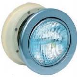 Прожектор MTS 300Вт/12В нерж. сталь, для пленки, регулируемый рефлектор