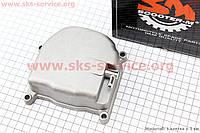 Крышка головки цилиндра клапанов для скутера  с 4-х тактным двигателем