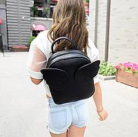 Сумка-рюкзак с крыльями