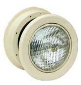 Прожектор MTS 300Вт/12В, под бетон, регулируемый рефлектор