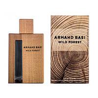 Armand Basi wild forest 90ml