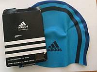 Шапочка для плавания юниор Adidas в коробке, фото 1