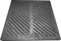 Ливнеприемная решетка  500 х 500 х 30 мм